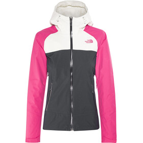 The North Face Stratos Jakke Damer pink/blå